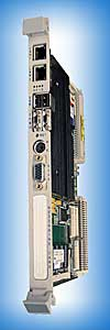 VME Ethernet Module