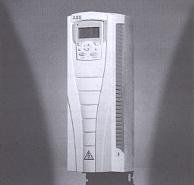 ABB's NEW ACS550 AC Drive (pictured): ACS550-U1