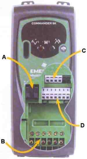 commander sk_terminal diagram joliet technologies commander sk terminal diagram and description emerson commander sk wiring diagram at alyssarenee.co