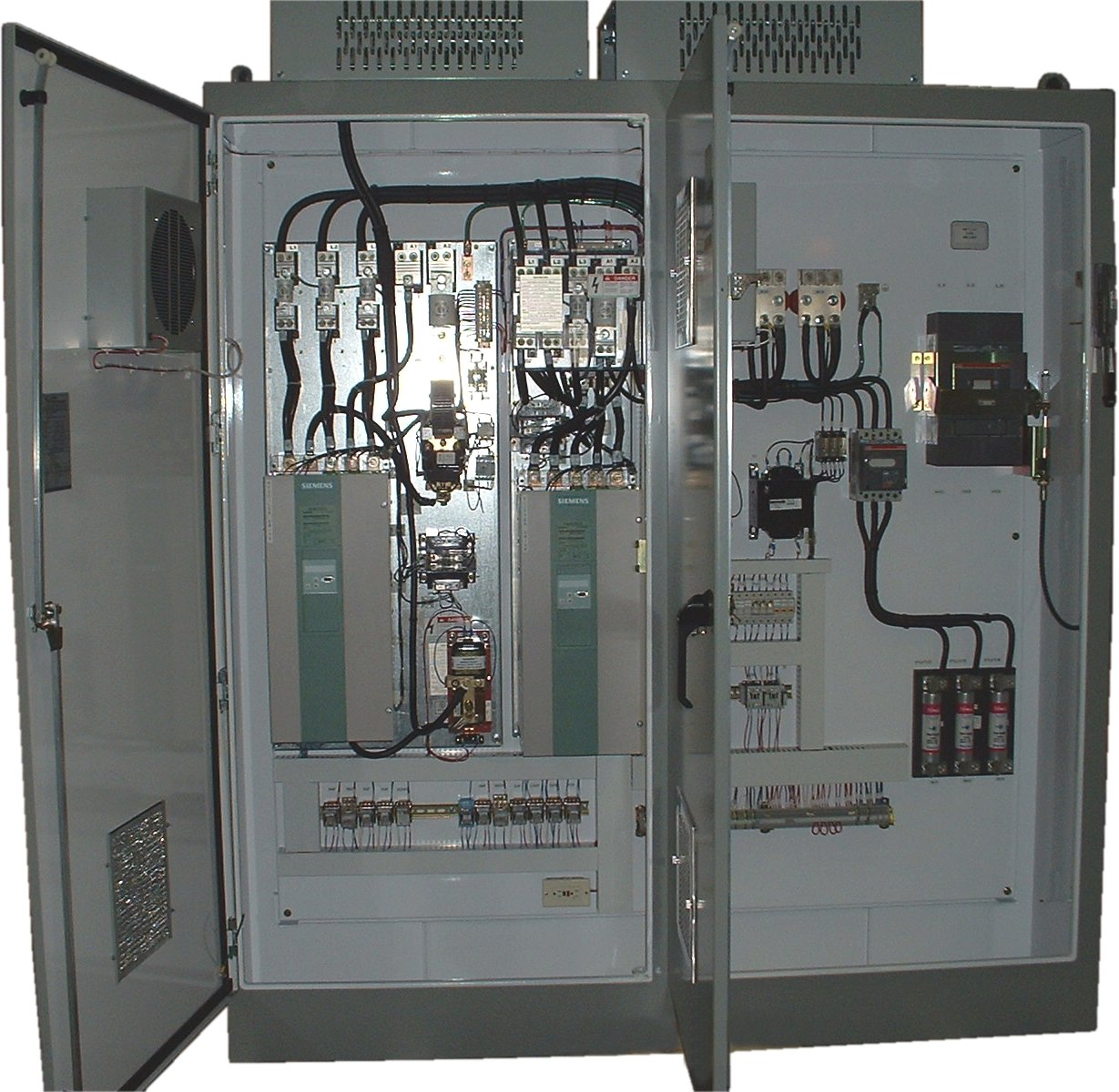 Siemens Vfd Drives Wiring Diagram 33 Images Dc Drive Slitter Recoiler Braner Usa 395 009 Interior Joliet Technologies Ac Controllers And Vsd By