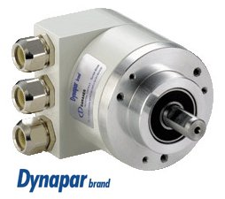 Acuro Series AI25 Absolute Encoder with Profibus Interface