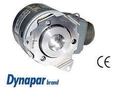 Series H20 Hub Shaft Encoders