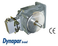 Series H56 Rotopulser Heavy Duty Encoders