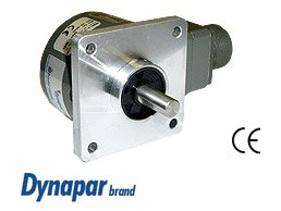 Series HC25 Incremental Encoders