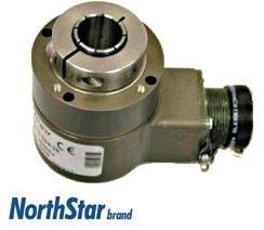 Series HSD25 Harsh Duty Optical Encoders