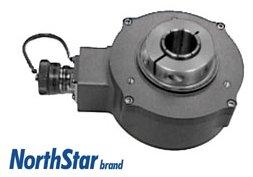 Series HSD37 Hollowshaft Rotary Encoder