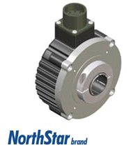 Series HSD38 Harsh Duty Optical Encoder
