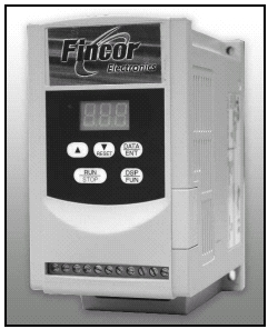 Fincor Series 5740 AC Drive Controllers