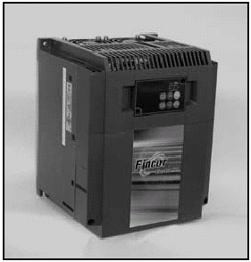 Fincor Series 5750 AC Drive Controllers
