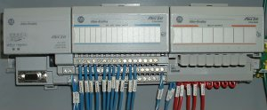 Allen-Bradley Flex I / O PLC.