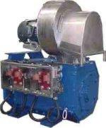 GE 752 DC Drilling Motor