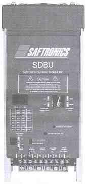 SDBU - Dynamic Brake Module
