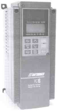 Saftronics VG10 - Dynamic Torque Vector AC Drives