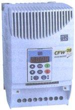 WEG CFW08 PLUS AC Variable Frequency Drives