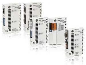 ABB DCS800 Communication Options   Fieldbus Control