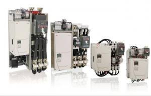 Replacement Guide - ABB DCS800-EP replaces the Reliance FlexPak 3000