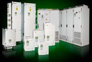 ABB DCS800 DC Variable Speed Drives
