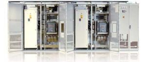 DCS800 Enclosed Converters