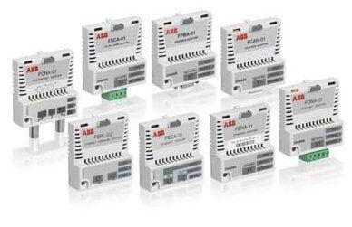 Fieldbus adapter modules