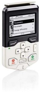 ACS880 ABB AC Industrial Drive Intuitive Human-Machine Interface