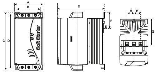 CSX Dimensions