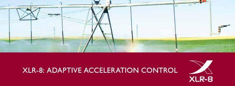 XLR-8: Adaptive Acceleration Control
